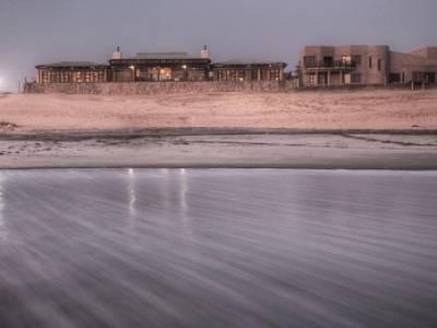Ietsiemeer, Henties Bay, Namibia