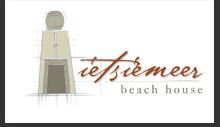 Ietsiemeer Beach House Logo